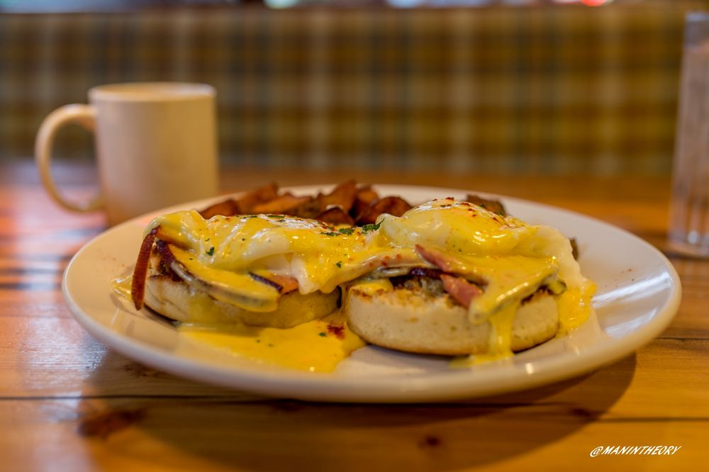 Pocketstone Cafe: 444 Electric Ave, Bigfork, MT