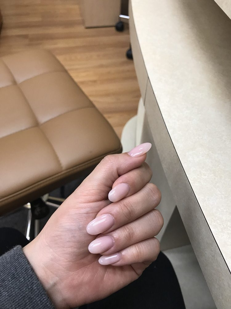 Blooming Nails & Spa: 6 Red Schoolhouse Rd, Spring Valley, NY