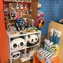 Panda House panda house - 25 photos - toy stores - 1508 anderson st, granville