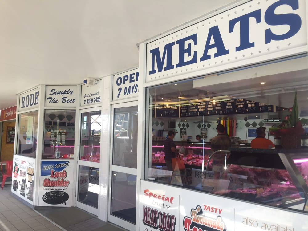 3a422edbe48a Rode Meats - Specialty Food - Cnr Rode   Appleby Rd
