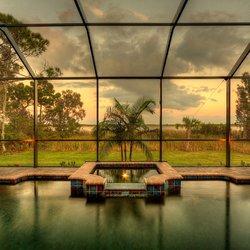 Photo Of Aquascapes Design   Englewood, FL, United States. Daytime Shot