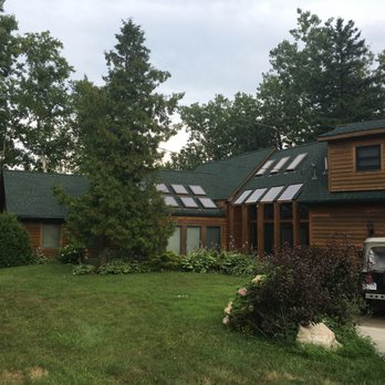 Photo Of Michigan Roofing And Remodeling   Casco, MI, United States. Roof  Replacement