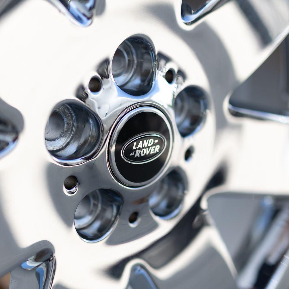 Wheel Concepts