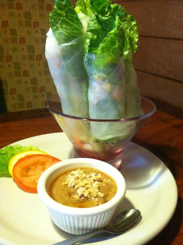Thai Restaurant In San Pablo Ca
