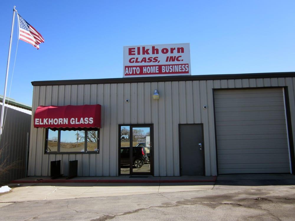 Elkhorn Glass: 2321 N 203rd St, Elkhorn, NE