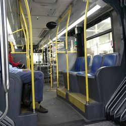 M60 Bus to LaGuardia Airport - 17 Photos & 136 Reviews - Public