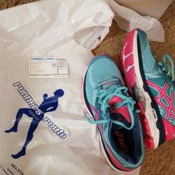 Running Shoes Aiea