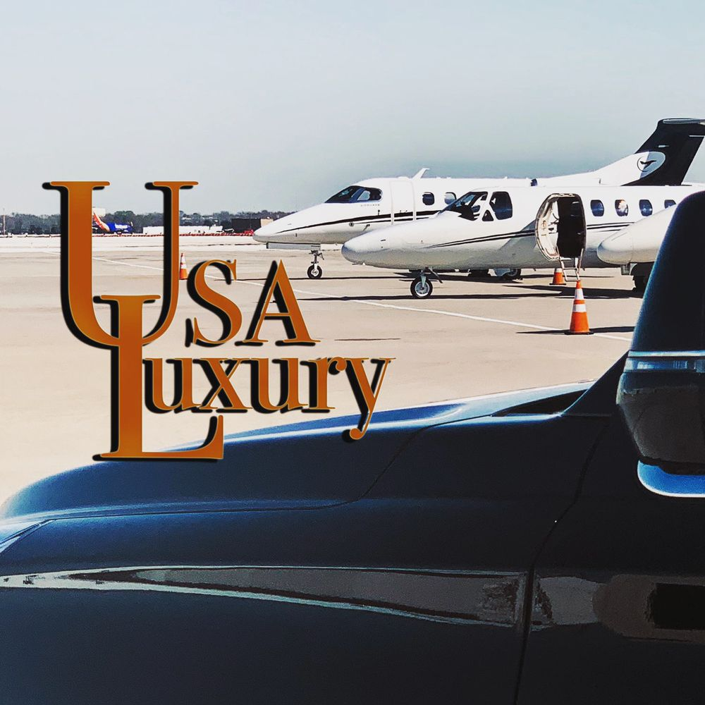 USA Luxury Limo Service: Tomball, TX