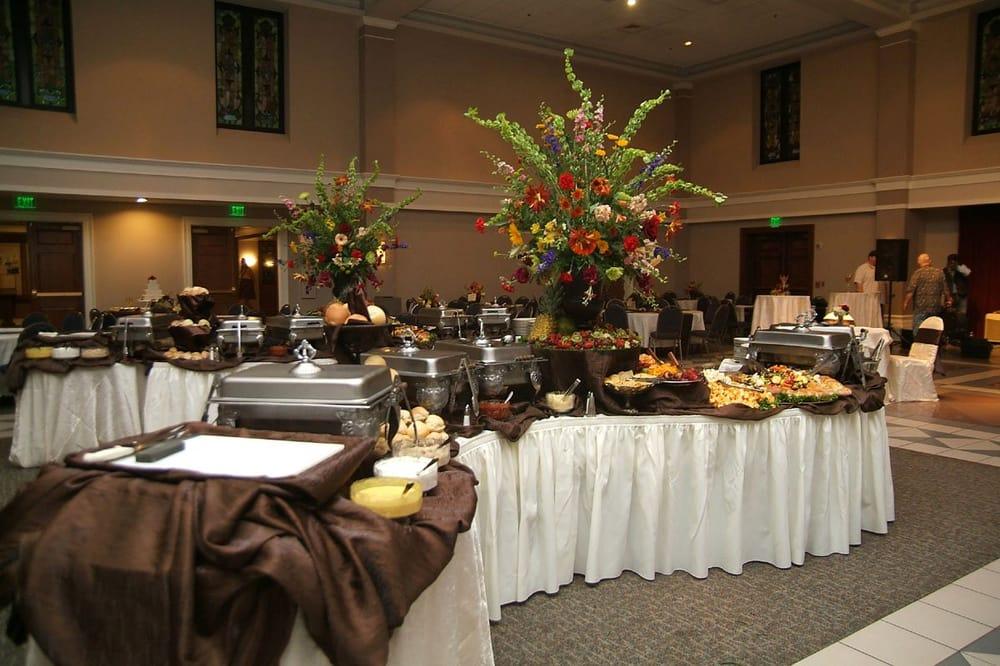 Ambrosia Catering: 2605 Grissom Dr, Nashville, TN