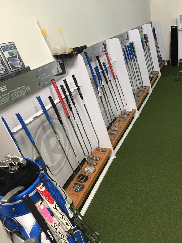 Masterfit Golf: 6000 Lake Gray Blvd, Jacksonville, FL