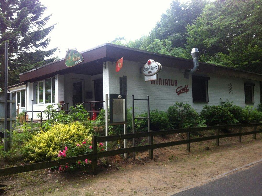 Cafe Birkenweg Bad Bramstedt