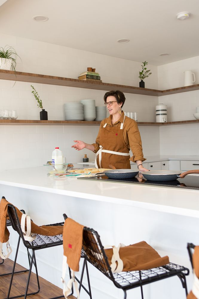 East Austin Culinary Studio