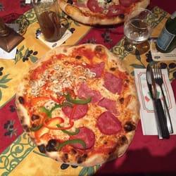 Pizzeria Romantica Cucina Italiana Am Schlipf 1