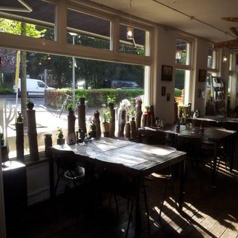 De Boom - GESCHLOSSEN - Brasserie - Rodeweg 1, Groningen ...