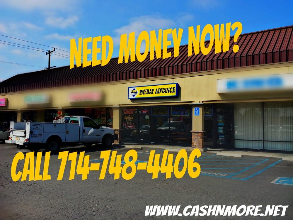 Cash N More