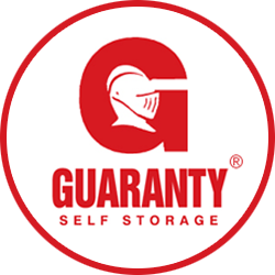Guaranty Self Storage- Leesburg: 904 Trailview Blvd, Leesburg, VA