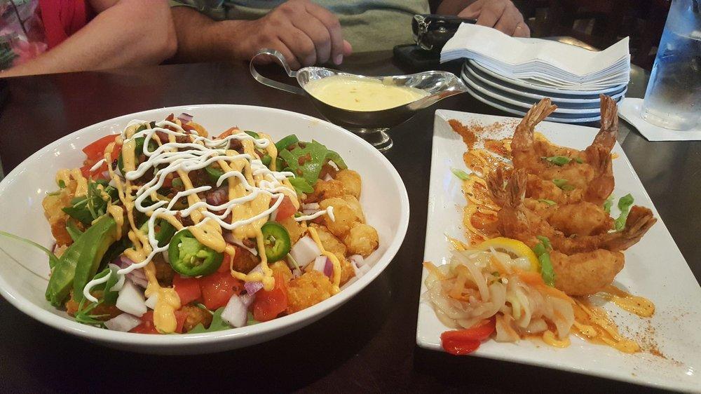 Bay Local Eatery Va Beach Laskin