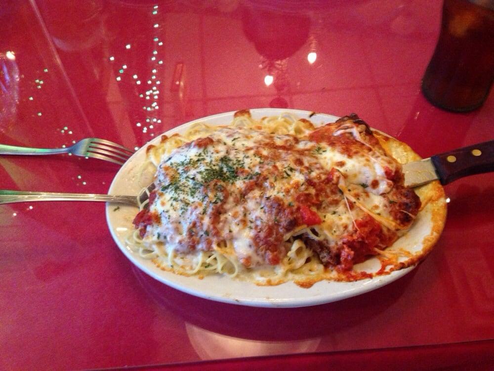 Trak S Greek Italian Restaurant