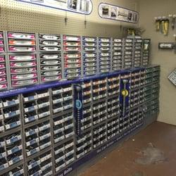 RW Hine Ace Hardware - Hardware Stores - 231 Maple Ave
