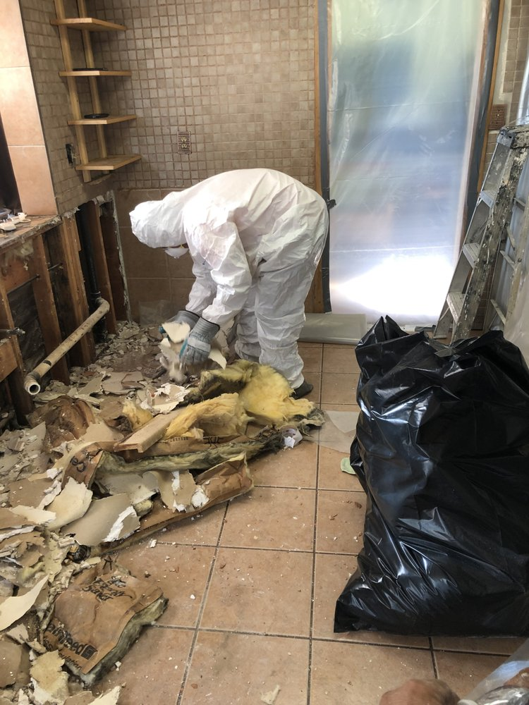 911 Restoration of Missoula: 4211 21st Ave, Missoula, MT