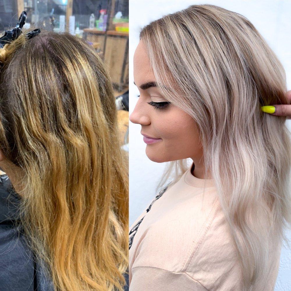 The Boulevard Hair: 8193 Big Bend Blvd, Webster Groves, MO