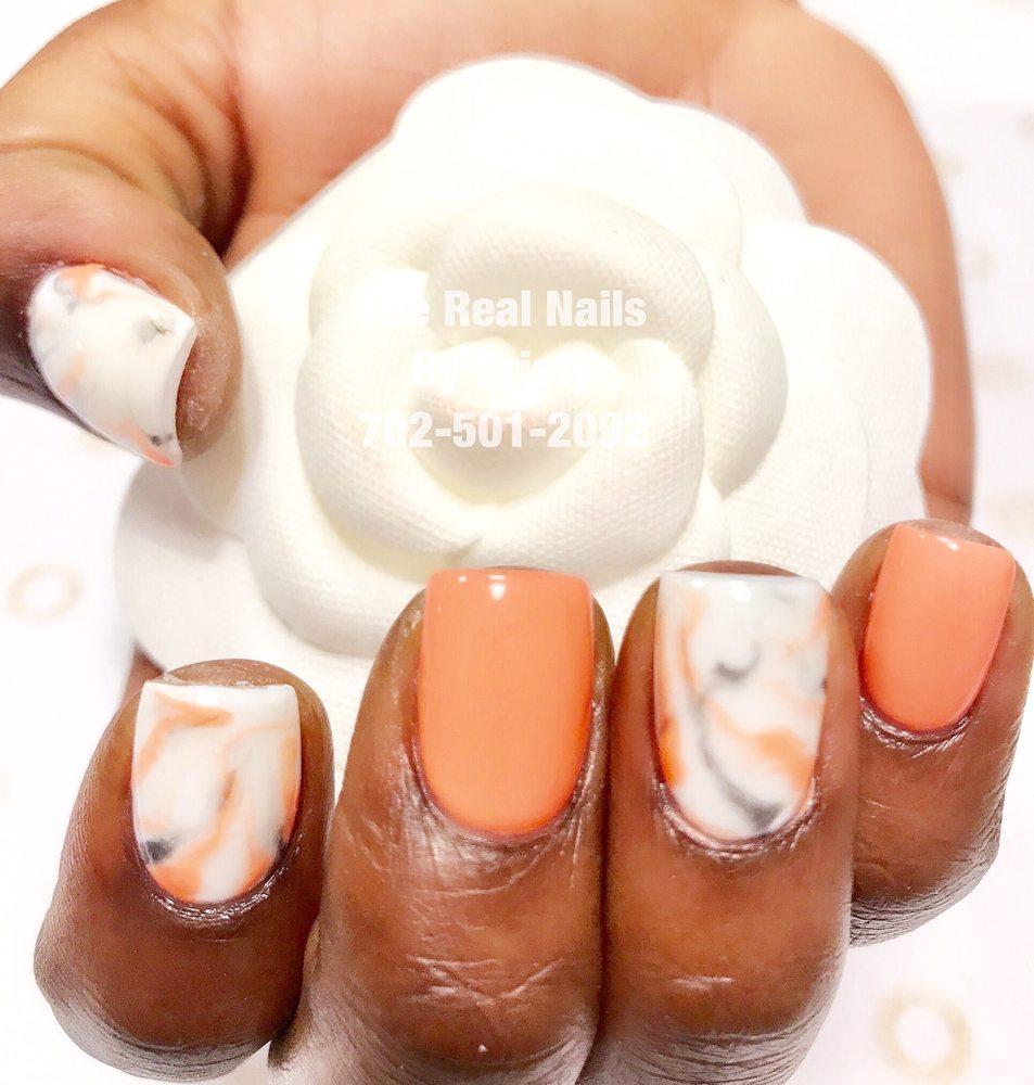 The Real Nails - 304 Photos & 79 Reviews - Nail Salons - 4270 Blue ...