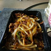 Photo Of China Doll Marietta Ga United States Mongolian Beef