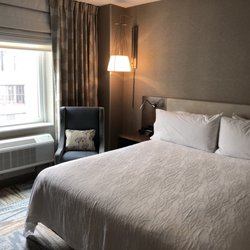 Photo Of Hilton Garden Inn Times Square South   New York, NY, United States