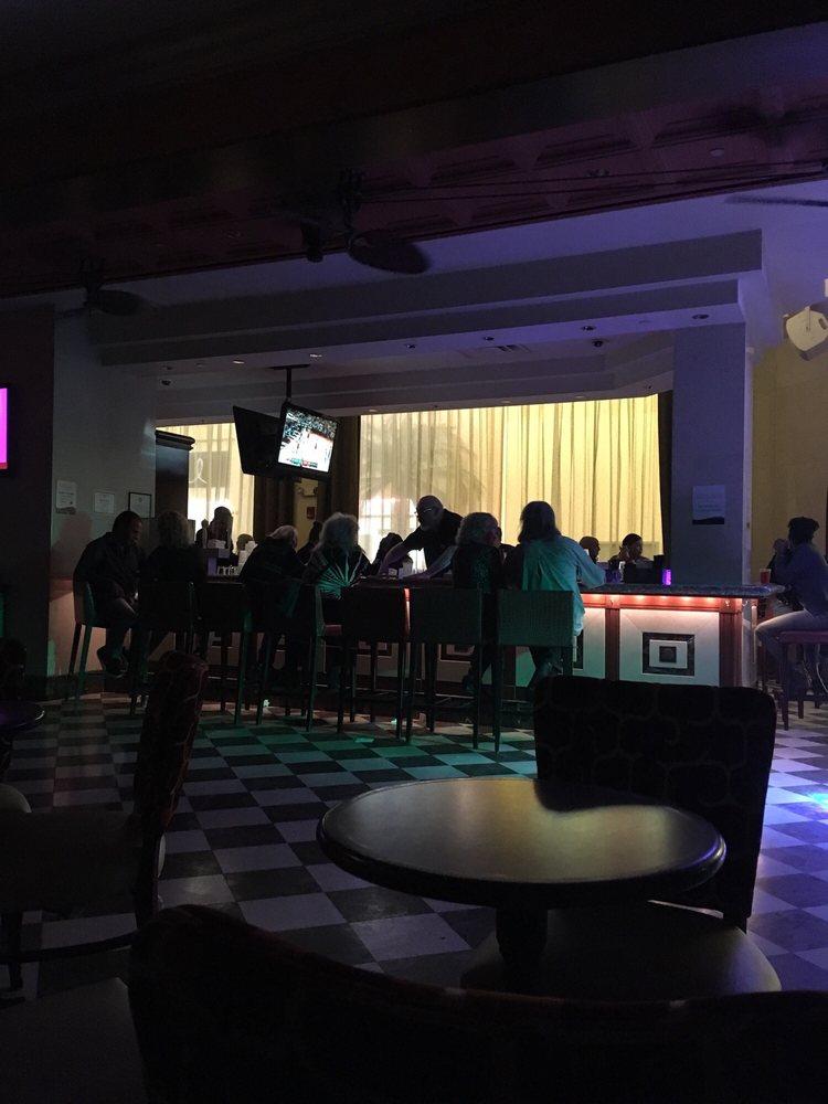 Tango's Lounge