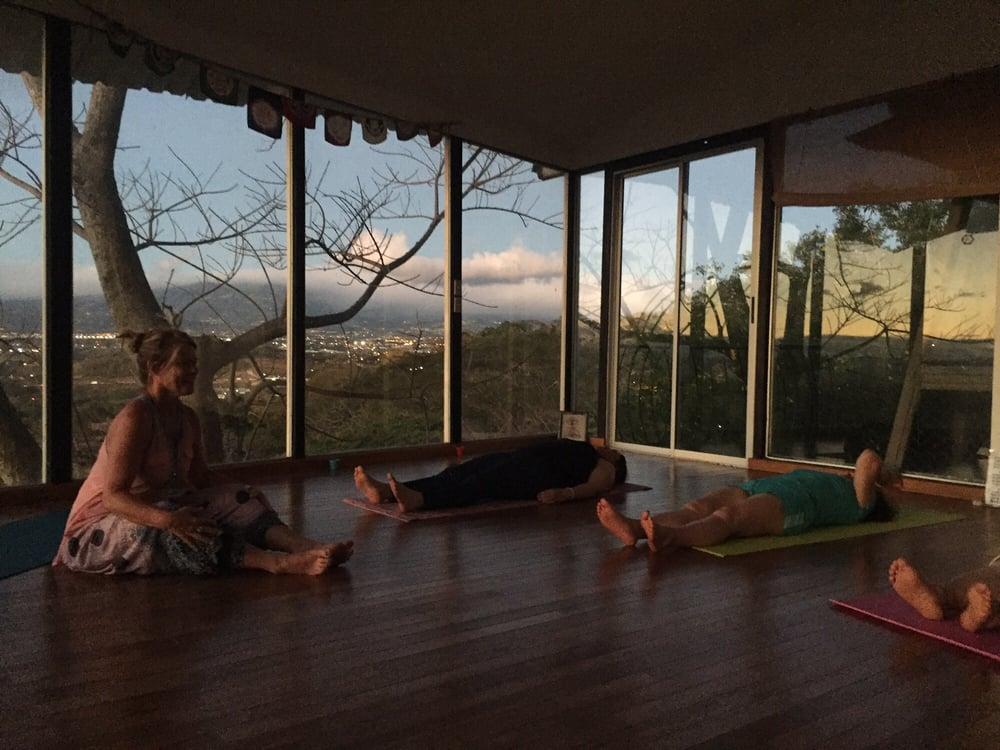 Santosha Yoga Right Where You Are: Agoura Hills, CA
