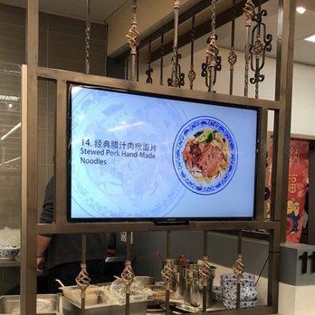 Shann xi magic kitchen 98 photos 58 reviews chinese for Magic kitchen menu