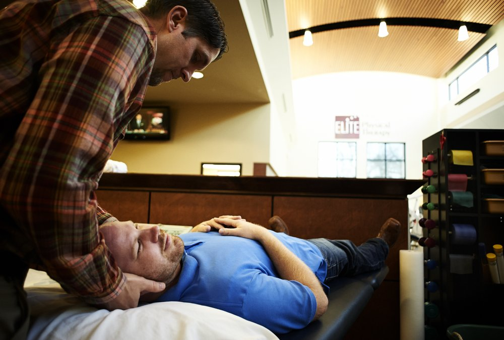 Elite Physical Therapy: 3446 Masonic Dr, Alexandria, LA