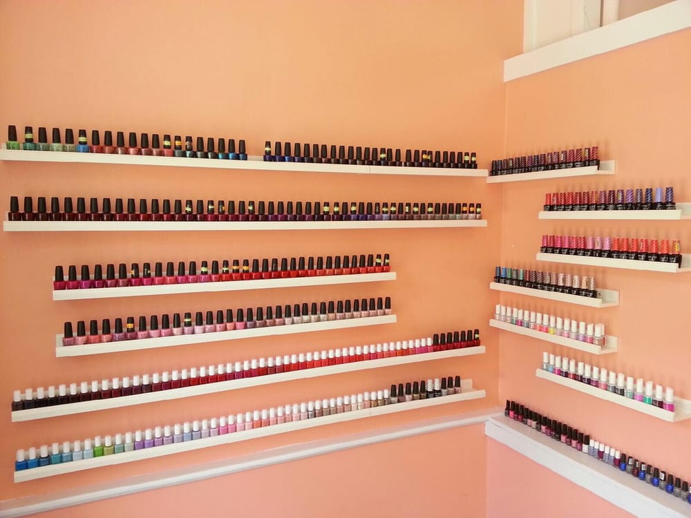 Deluxe Nails & Spa - 29 Photos & 37 Reviews - Day Spas - 97 ...