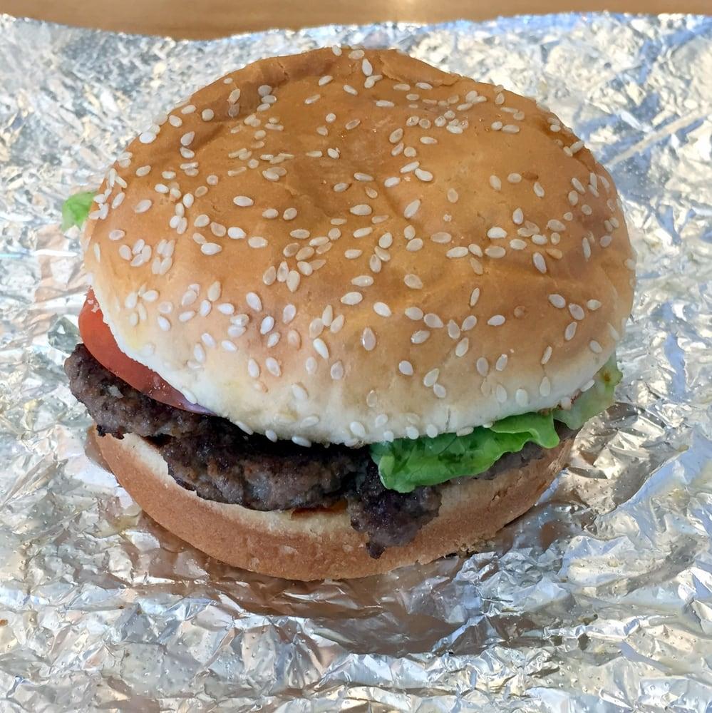 five guys 16 photos u0026 26 reviews burgers 11331 w 95th st