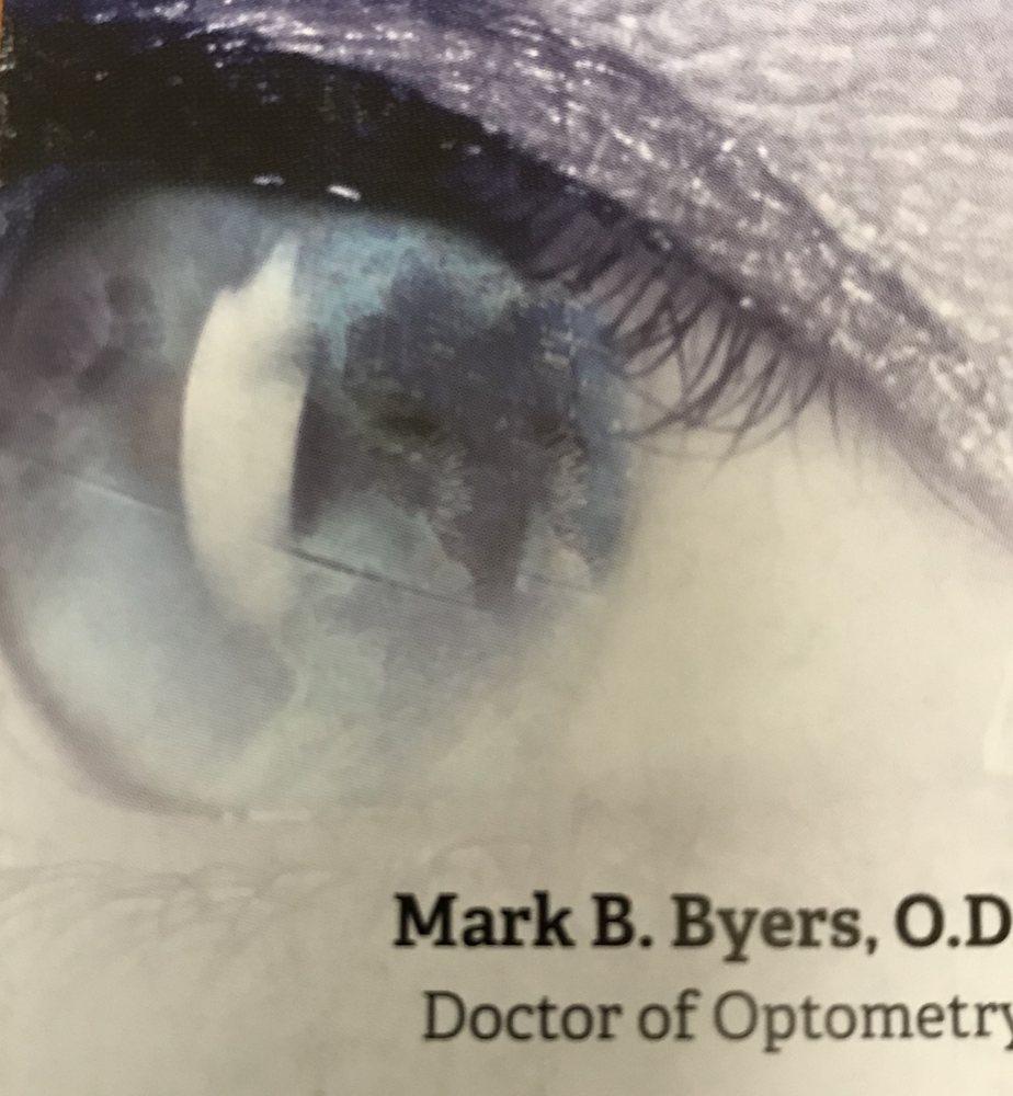 Mark B Byers, OD - Family Vision Care: 429 D St, Marysville, CA
