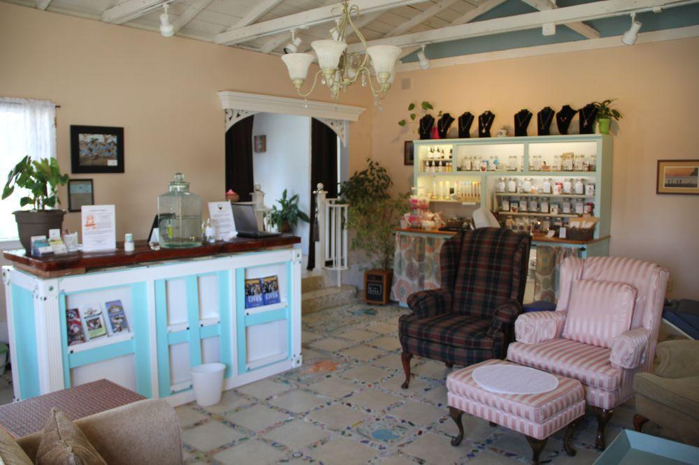 Morro Bay Massage & Wellness Center
