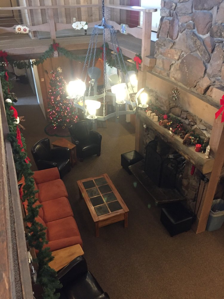 Cristiana guesthaus 17 recensioni bed breakfast for Cabine vicino a crested butte co