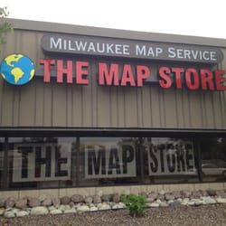 milwaukee map service 68 photos hobby shops 3720 n 124th st