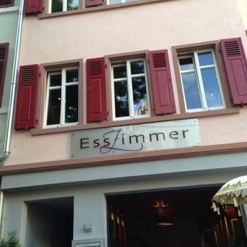 Esszimmer restaurants marktplatz 6 weinheim baden for Esszimmer weinheim