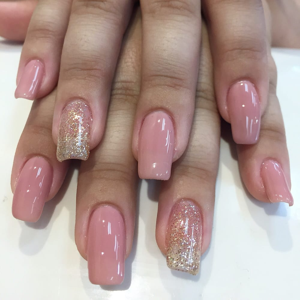 La Nails Spa National City Ca