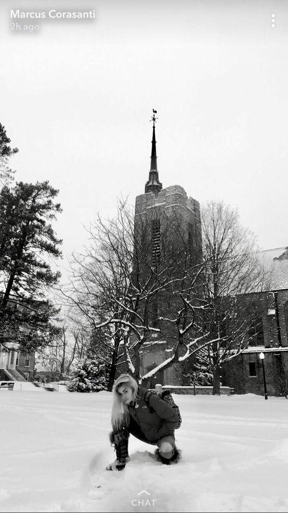 St Lawrence University: 23 Romoda Dr, Canton, NY