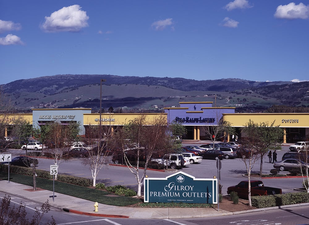 photo of gilroy premium outlets gilroy ca united states