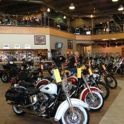 Kane's Harley-Davidson - Auto Repair - 914 11 Street SE, Calgary, AB