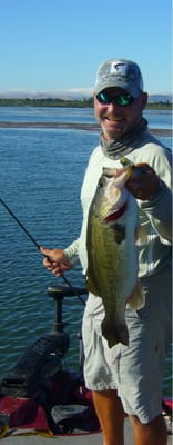 57d7040e22 Bobby Barrack Fishing Guide Service 5492 Sandmound Blvd Oakley