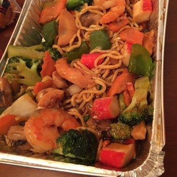 Chinese Food Ashland
