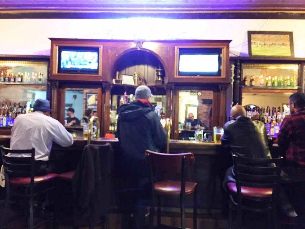 Falcon Inn: 1601 E 53rd St, Chicago, IL