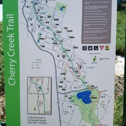 Cherry Creek Trail - 51 Photos & 44 Reviews - Hiking - 2200 15th St on