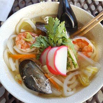 Photo Of Snack Corner Santa Clara Ca United States Seafood Udon