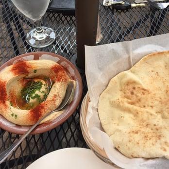 Lebanese Restaurant Matthews Nc