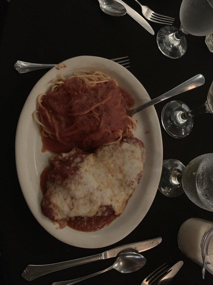 Lo Sole Mio Ristorante Italiano: 3001 S 32nd Ave, Omaha, NE